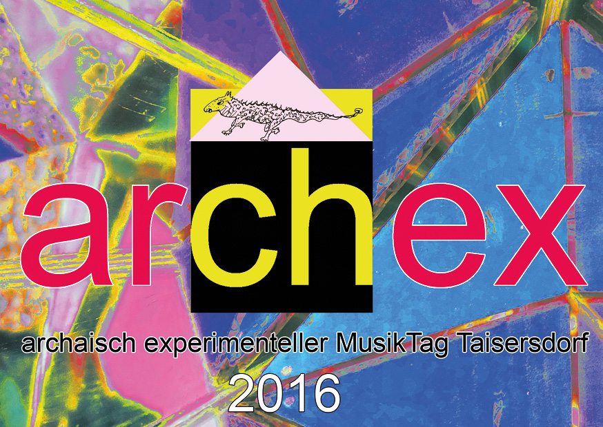 Archex16 Flyer -a